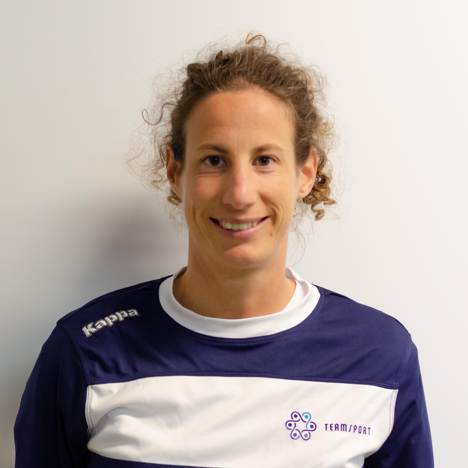 Silvia Volonterio