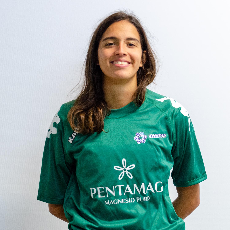 Alessandra Marletta
