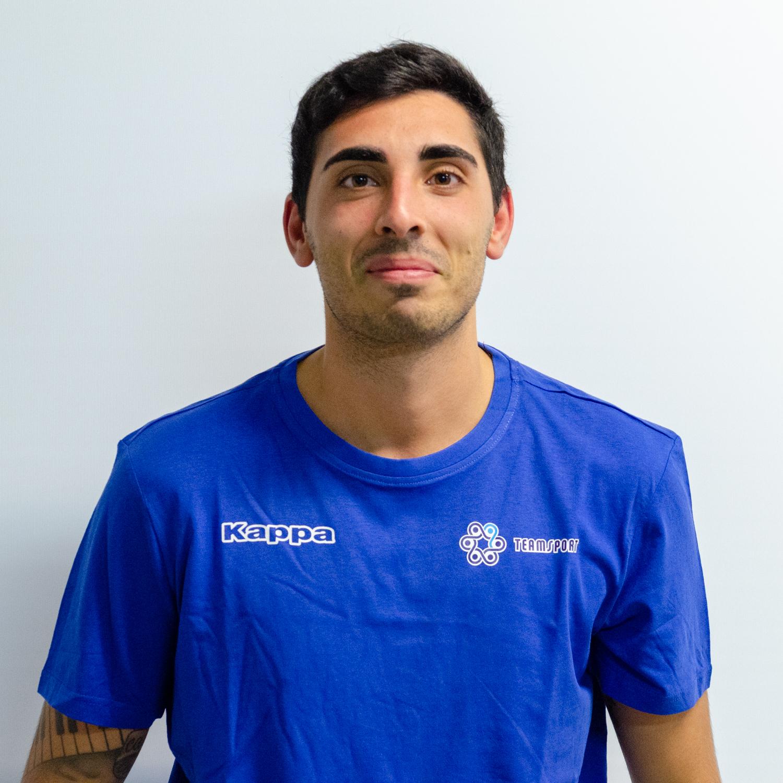 Gregorio Olivari